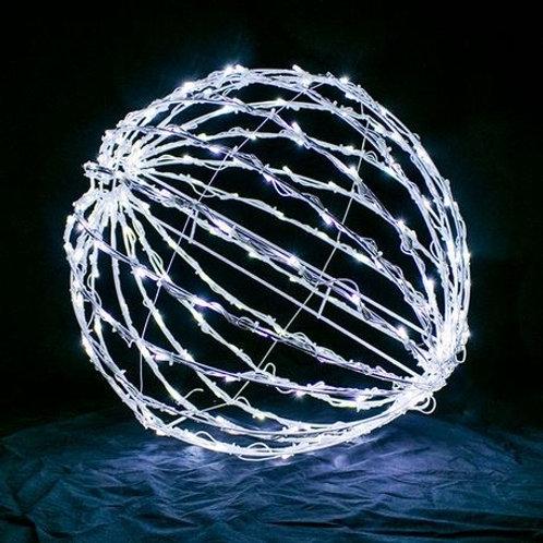 """Light Sphere KD LED 36-42"""""""