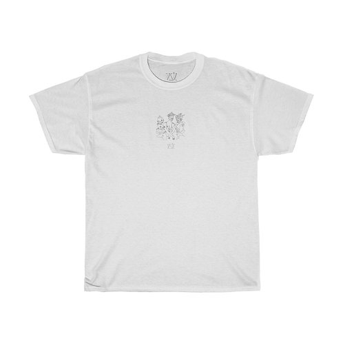 Sailor's Tattoo - Unisex