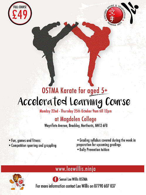 ALC Course Feb