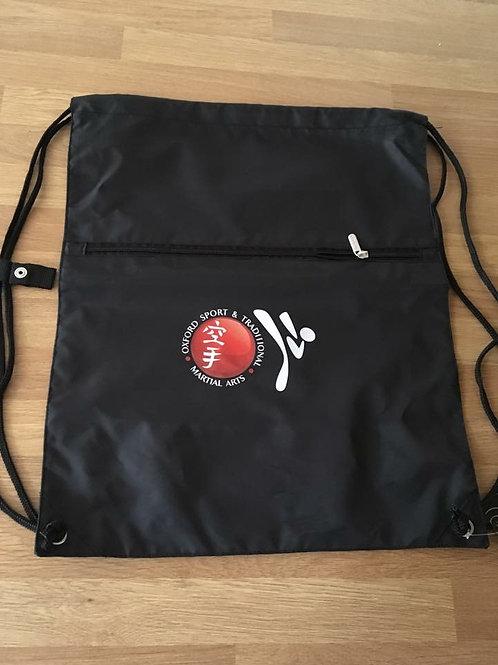 OSTMA Drawstring Bag