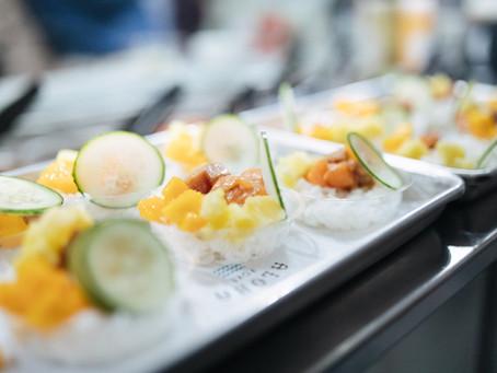 ¿Por qué contratar a un fotógrafo profesional para tus eventos gastronómicos?
