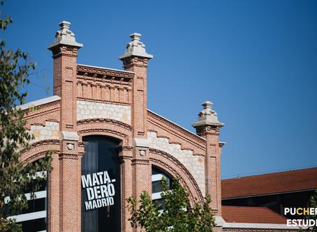 Mercado de Productores en Matadero (Madrid)