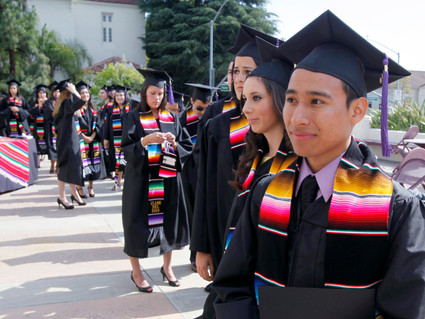 We Congratulate Our 2020 Scholarship Recipients