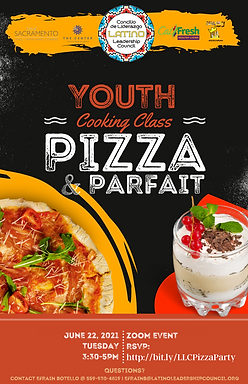 Youth Cooking Class