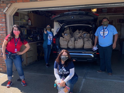 Placer County's Group Lends Helping Hands to Latino Community