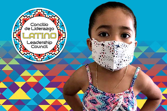 JOIN US FOR OUR DISCUSSION: THE IMPACT OF COVID-19 ON THE LATINO COMMUNITY