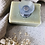 Thumbnail: Porte savon minimaliste aimanté