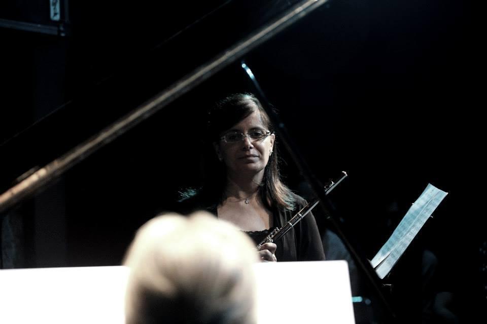 Concerto Teatro Arciliuto (Roma)