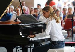 Concerto a Brescia