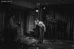 03 aprile 2015: Live Grüner Salon, B