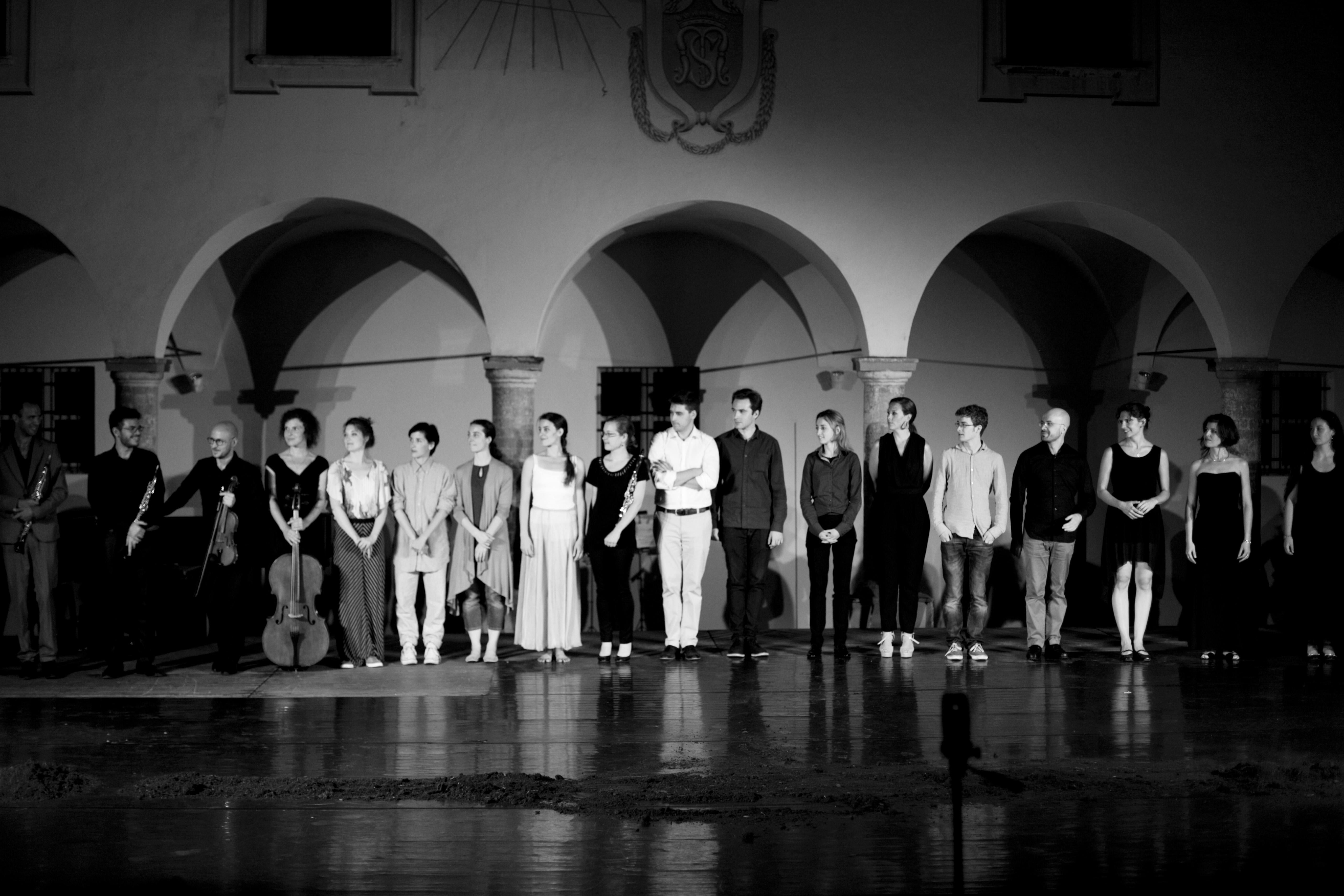 Concerto Mendrisio - Svizzera