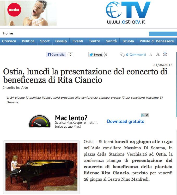 Ostia TV