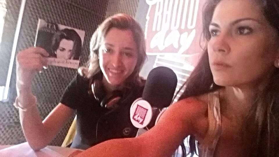 "Intervista a ""RadioDay"""