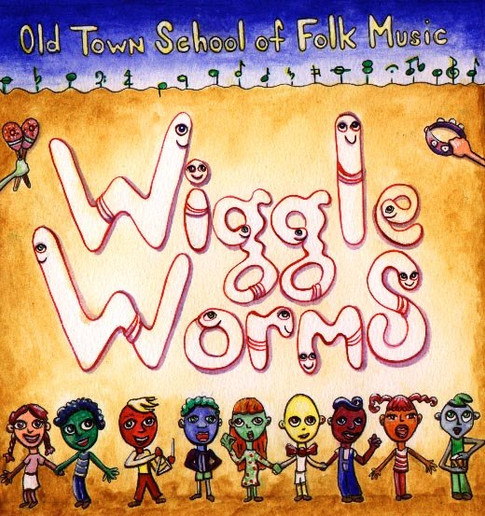 Songs for Wiggle Worms