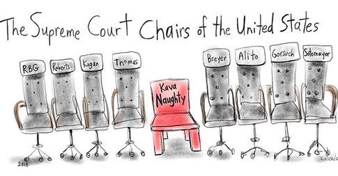 Kava Naughty Chair