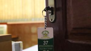 Hotel Pousada do Sol, o melhor custo benefício entre os hotéis de Ubá