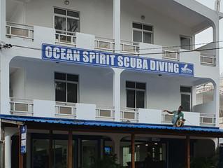 Ocean Spirit has a new home