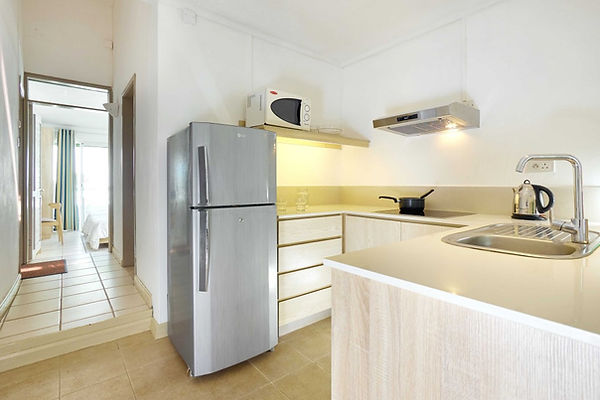 Pereybere Luxury kitchen