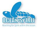 Ocean Spirit scuba Diving Mauritius Logo