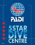 PADI 5 Star Scuba Diving Centre Mauritius
