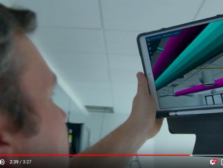 Horus apparaît dans la vidéo du parcours de l'entreprise BSolutions