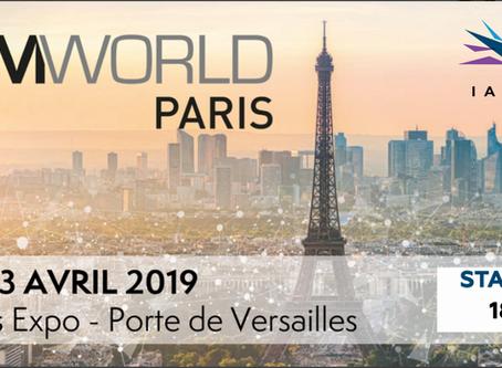 [🔜EVENT] BIM WORLD PARIS