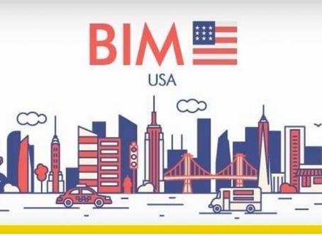 🇺🇸'Aux États-Unis les inventeurs du BIM sont à la traîne.'