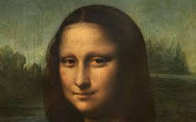 Dynamic Dyslexics: Leonardo da Vinci