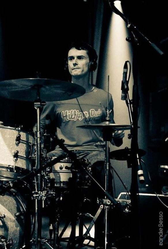 William Bridoux Batteur