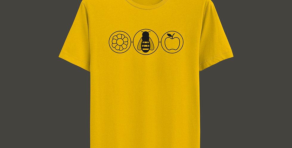 MasonBees T-Shirt: Icons