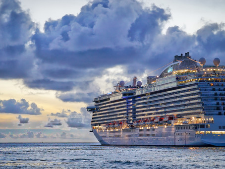 Sink or swim? The future of the cruise industry