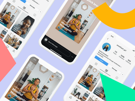 What's the deal with Instagram 'Guides'?