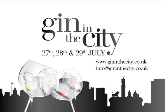 Bringing a citywide event to life: Meet the man behind Gin in the City