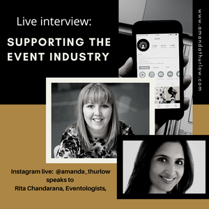 Interview: Supporting the event industry