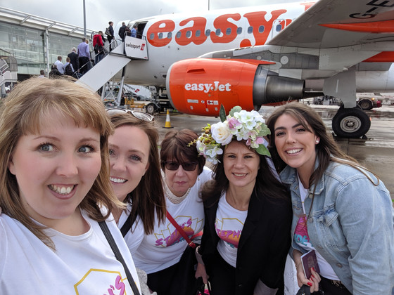 Why Belfast is a great destination when it comes to planning a UK hen weekend