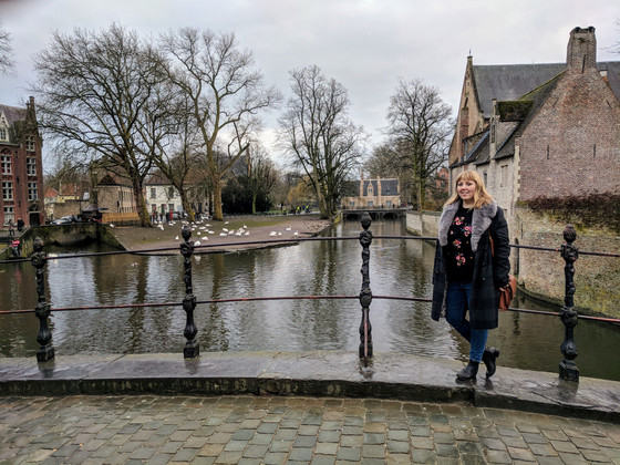 Bruges for business: where to eat, meet and sleep