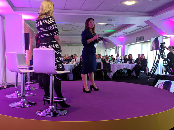 Looking into the future of events at Lime Venue Portfolio's Beyond Conference