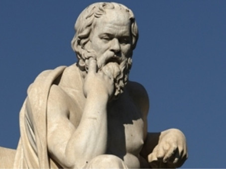 La théorie de Socrate