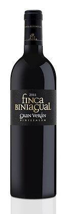 Finca Binigual Verán 2014
