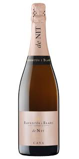 Raventós i Blanc de Nit 2017 - Rosé