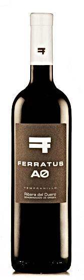 ribera del duero, the best ribera del duero, vinos distintos, ferratus, spanish wine from ribera del duero