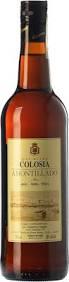Amontillado Gutierrez Colosía