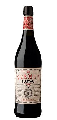 Vermouth Lustau Rojo