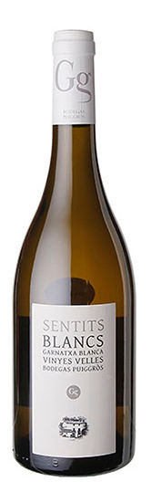 amphora wine, garnacha wine, white grenache wine, organic wine, parker