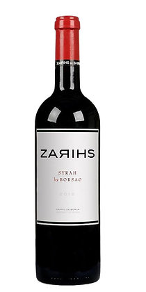 Borsao Zarihs 2016