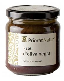 Paté Olivas Negras