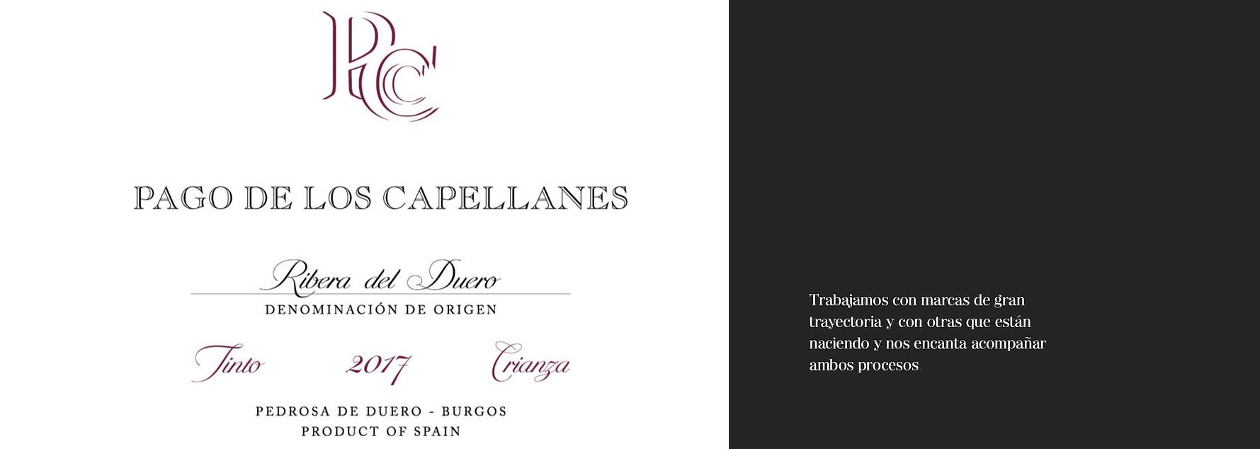 gloops, agencia de diseño, diseño web, branding, especialistas en bodegas, etiquetas de vino, diseño de etiquetas, consultoria de bodegas, pipo abbad, vinos distintos, clos galena