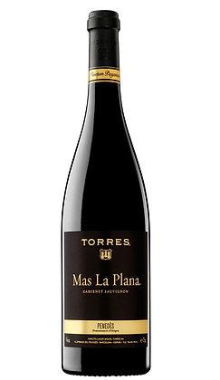 Mas La Plana 2011