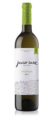 Javier Sanz Verdejo 2020