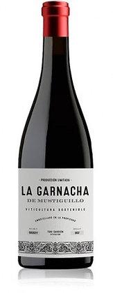 La Garnacha 2014